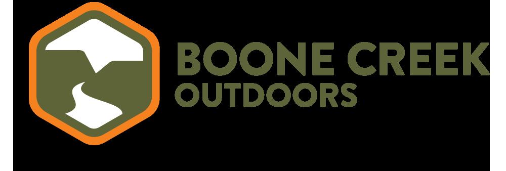 Boone Creek Outdoors logo