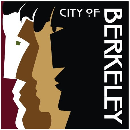 City of Berkeley logo