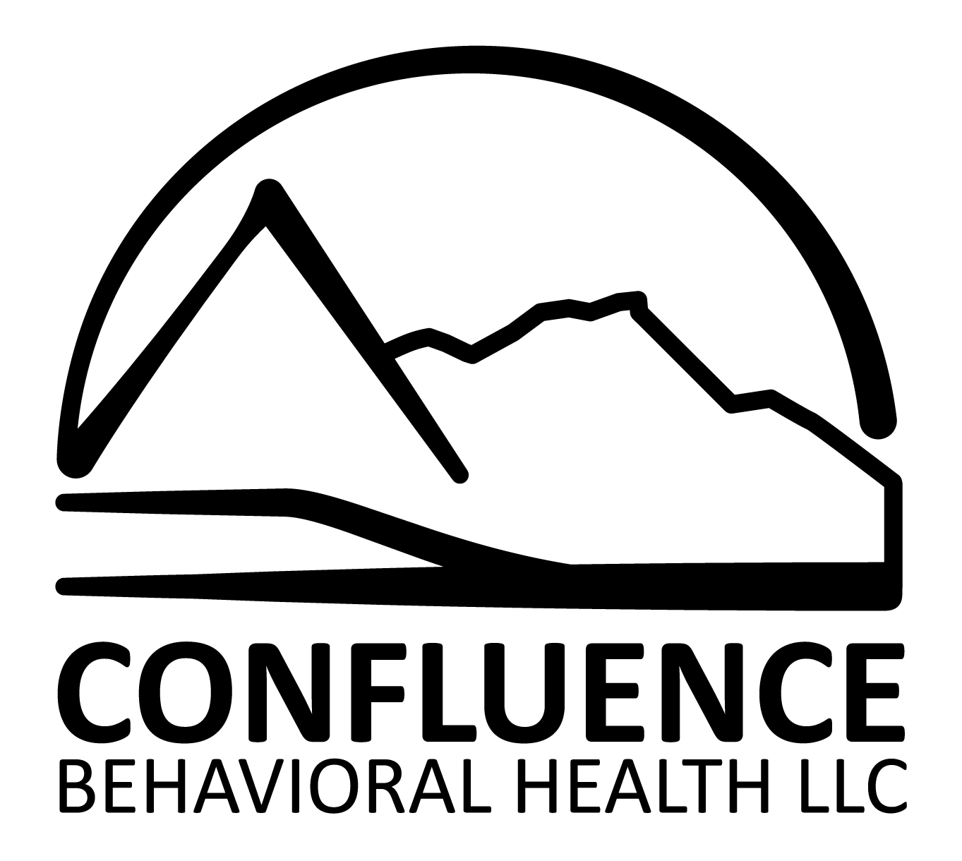 Confluence Behavioral Health, LLC logo