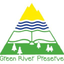 Green River Preserve logo