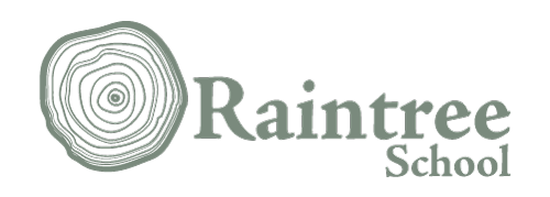 Raintree School logo