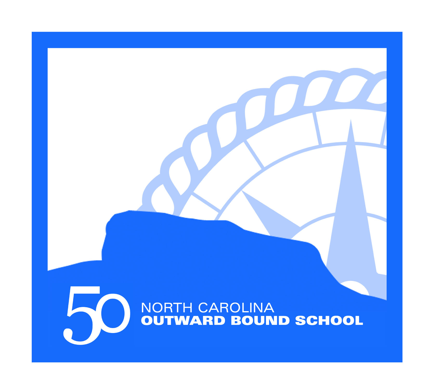 North Carolina Outward Bound School logo