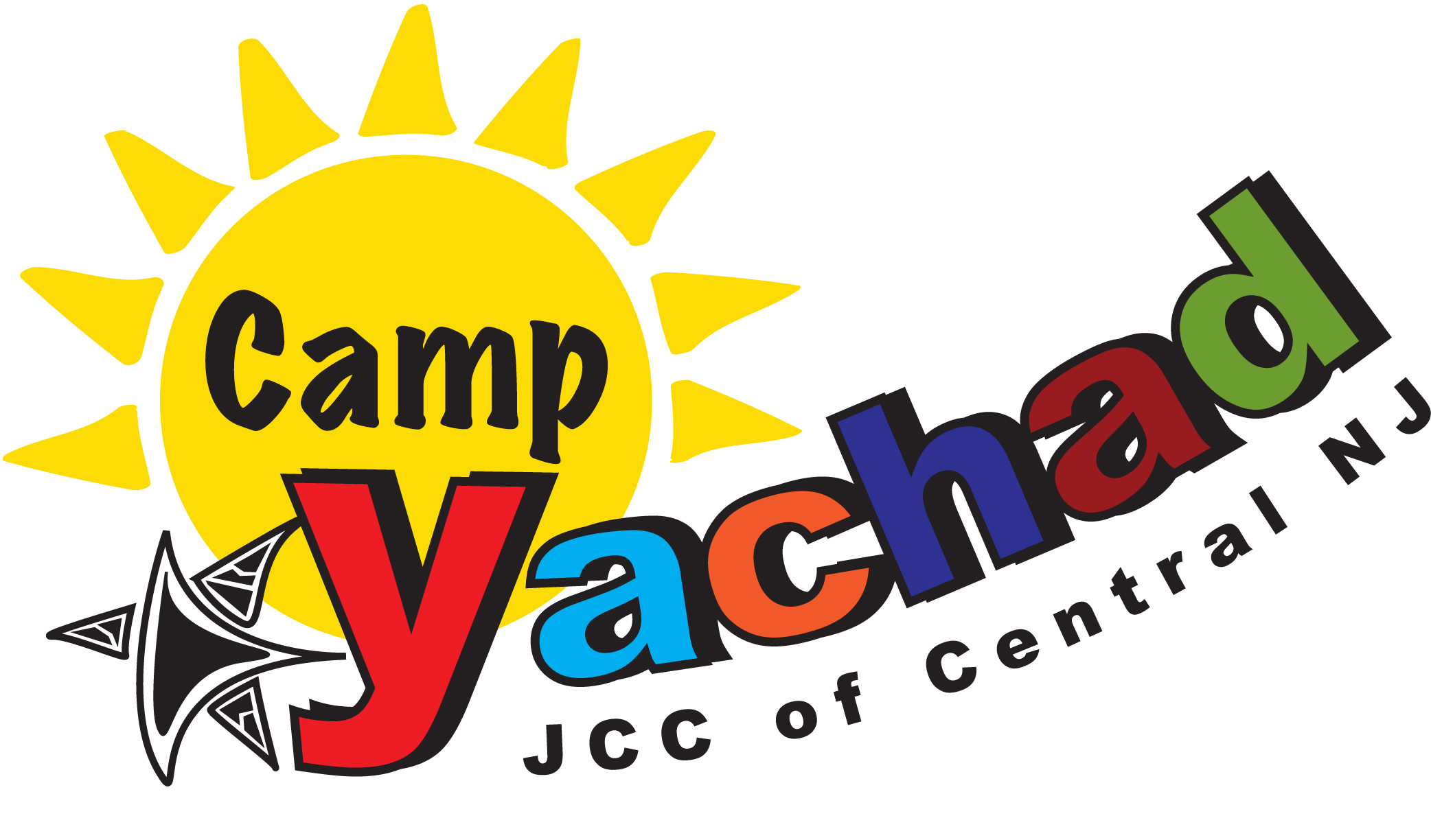 JCC of Central New Jersey logo