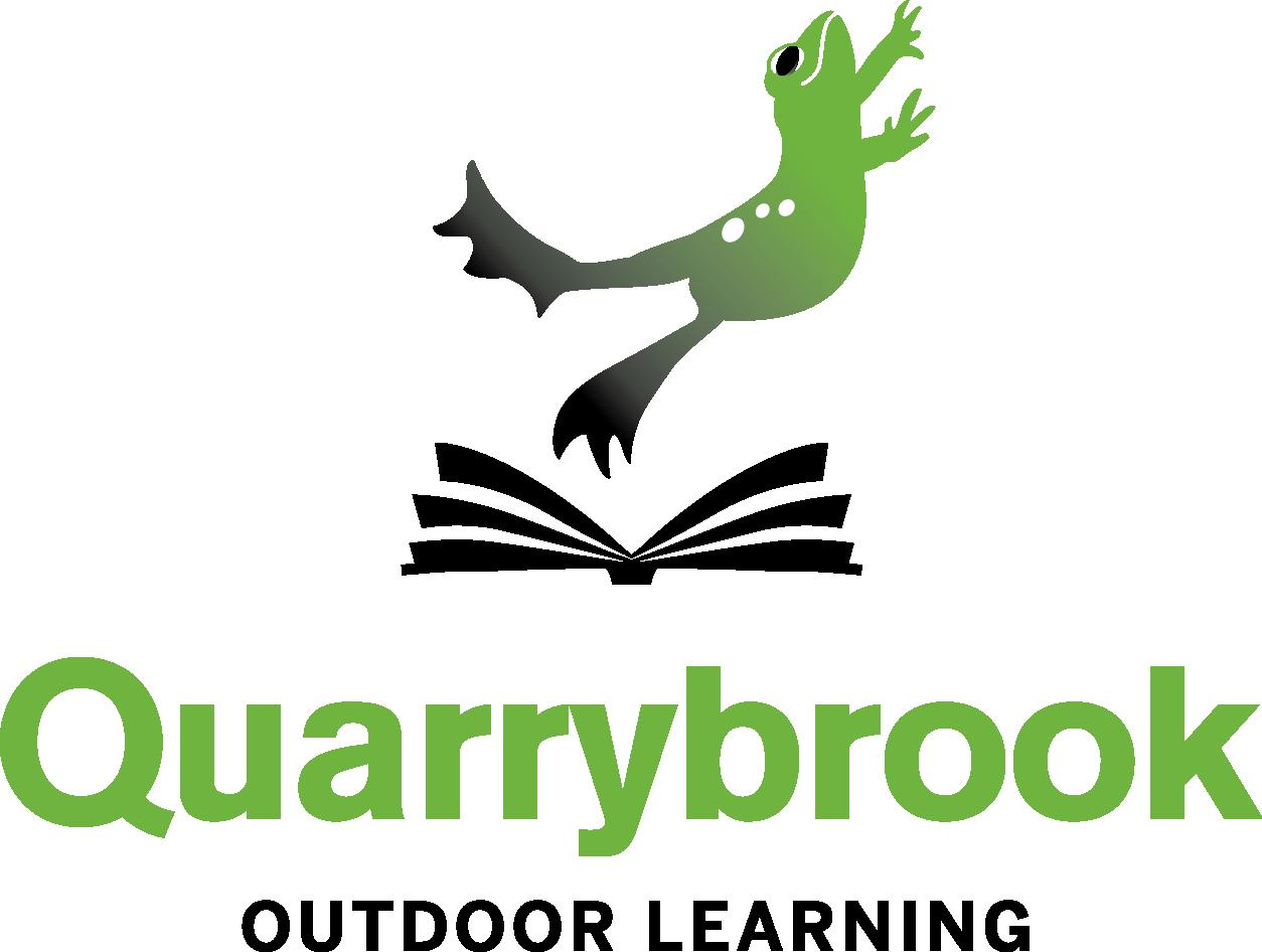 Quarrybrook Outdoor Education Center logo