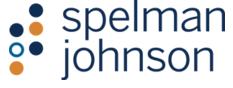 Spelman Johnson logo