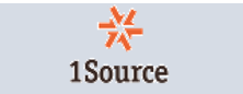 Logo of 1 Source