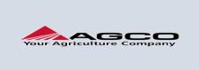 Logo of AGCO