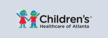 Logo of Children's Healthcare of Atlanta