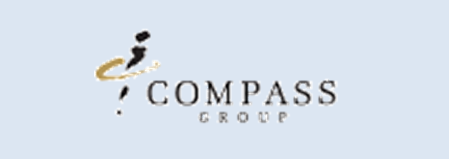 Logo of Compass Group Holdings PLC