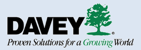 Logo of The Davey Tree Expert Company