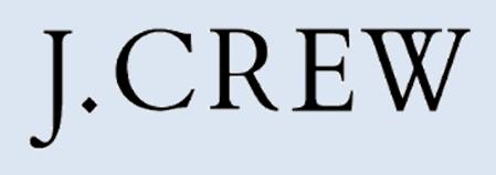 Logo of JCrew