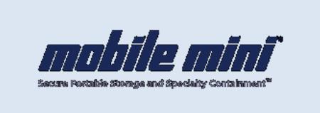 Logo of Mobile Mini