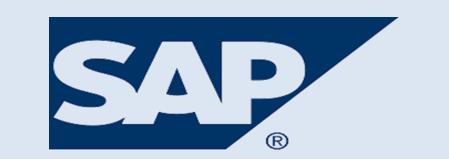Logo of SAP