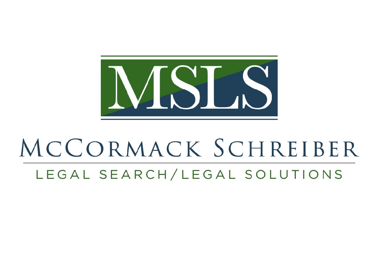 McCormack Schreiber Legal Search Inc. logo