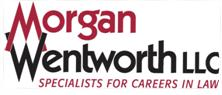 Morgan Wentworth, LLC logo