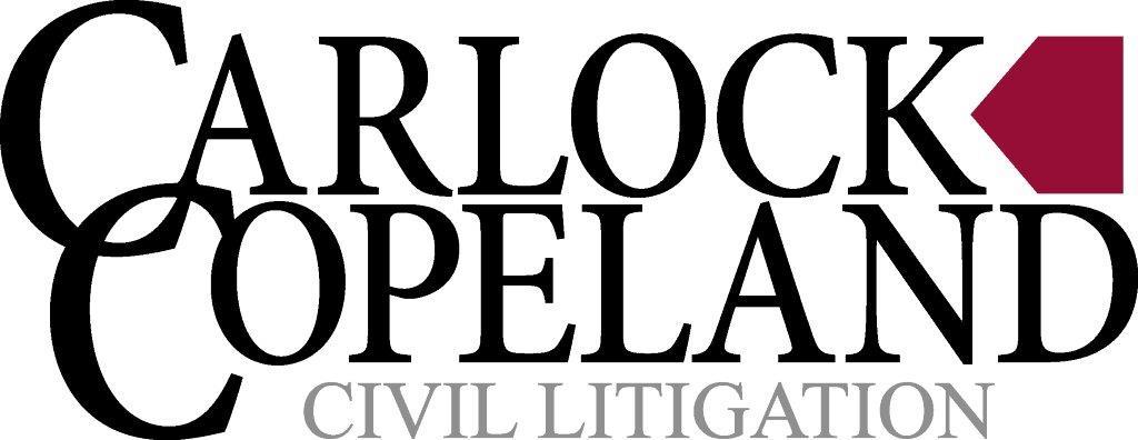 Carlock, Copeland & Stair, LLP logo