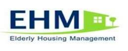 Elderly Housing Management logo
