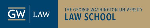 GWU Law School