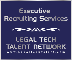 Legal Tech Talent Network