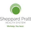 Sheppard Pratt Health System logo