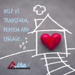 Urban Homeworks, Inc. logo