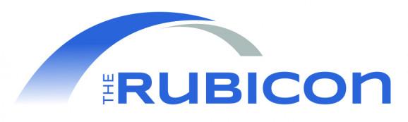 The Rubicon Logo
