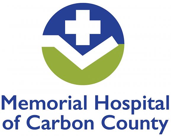 Memorial Hospital of Carbon County logo