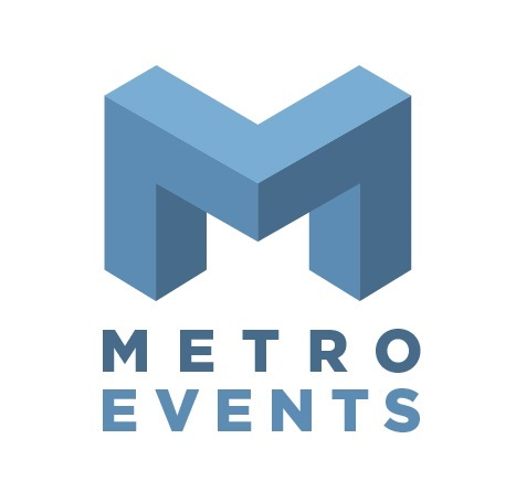 Metro Events, Pier 27, 29 & 35 Logo