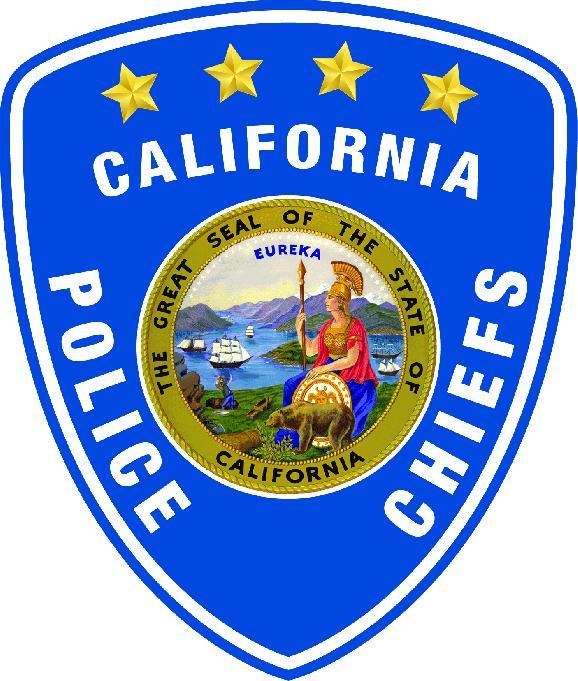 California Police Chiefs Association Logo