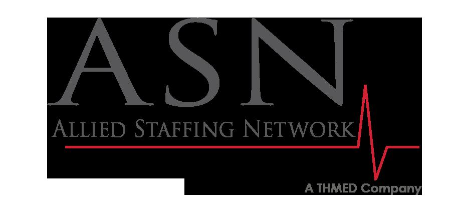 Emergency Room Registered Nurse Allied Staffing Network