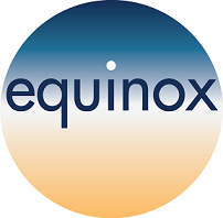 Equinox Counseling and Wellness logo