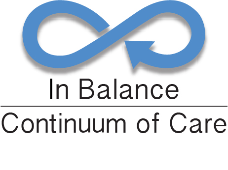 In Balance Continuum logo