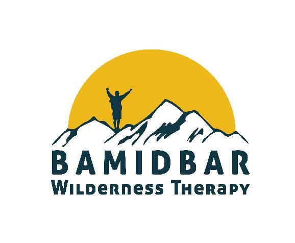 BaMidbar Wilderness Therapy logo