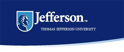 Jefferson Medical College logo