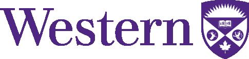 University of Western Ontario Logo