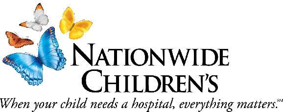 Nationwide Children's Research Institute logo