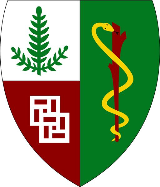 Stanford School of Medicine logo