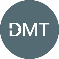DMT-USA, Inc. logo