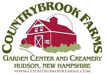 Countrybrook Farms logo