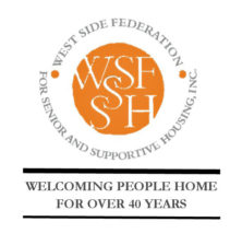 West Side Federation for Senior and Supportive Housing, Inc. logo