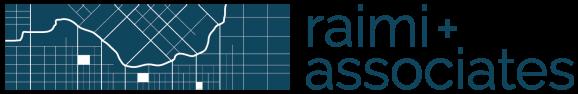 Raimi + Associates logo