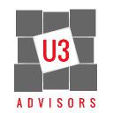 U3 Advisors Logo