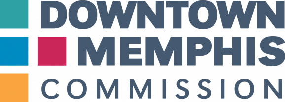 Downtown Memphis Commission (DMC) logo
