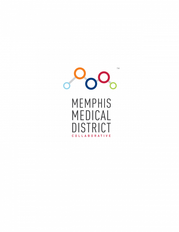 Memphis Medical District Collaborative logo