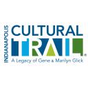 Indianapolis Cultural Trail Logo
