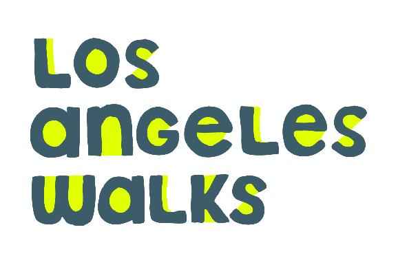 Los Angeles Walks logo
