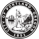 City of Portland logo