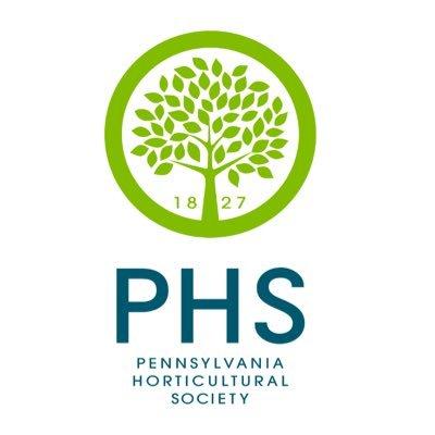 Pennsylvania Horticultural Society logo