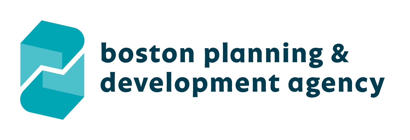 Boston Planning & Development Agency logo