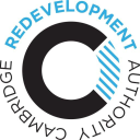 Cambridge Redevelopment Authority logo